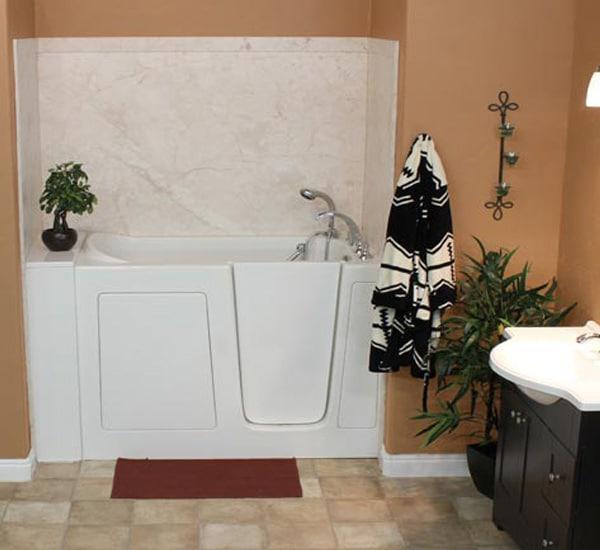 Austin TX Walk-In Tubs - 1 Day Bath of Texas