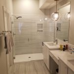 Austin Bathroom Remodel - 1 Day Bath of Texas Onyx Collection