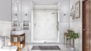 Austin Bathroom Remodeling - 1 Day Bath Texas