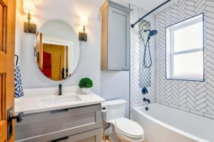 5 ways to modernize your bathroom - 1 Day Bath of Texas