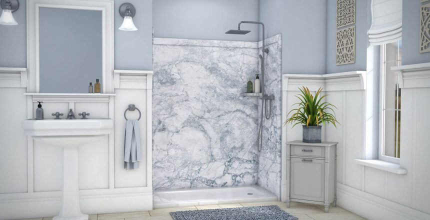 Austin Bathroom Remodel everest-royale-full - 1 Day Bath of Texas
